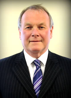 John Dawson, Independent financial advisor